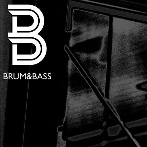 Brum & Bass Guestmix - A Bag Full 'O Rollers
