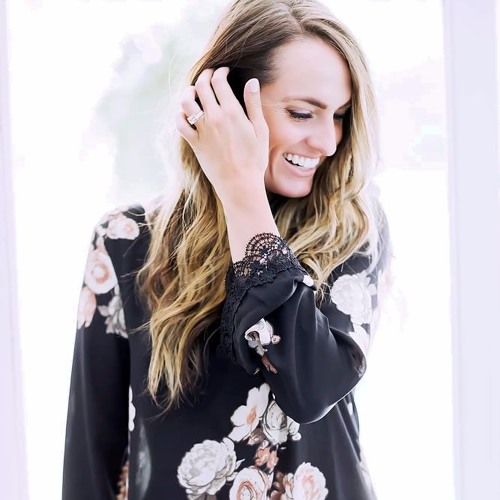 "Joy Top 20 - Brooke Nicholls on ""Home"""