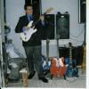 PLAY THAT FUNKY MUSIC ,WHITE BOY ¡¡¡ JOSE Mª MESA-VOCALS & GUITAR.
