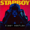 The Weeknd ft Daft Punk - Starboy (ZIGGY Bootleg)