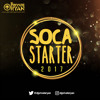 Private Ryan Presents Soca Starter 2017 (Preview to Soca Brainwash 2017)