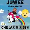 Juwee (Funkanomics) - Chillax Mix 5th