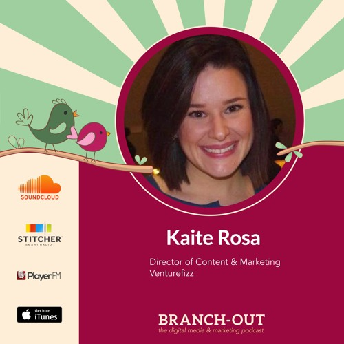 The Boston Tech Startup Market & Facing Failures Ft. Kaite Rosa