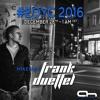 Frank Dueffel - AH.FM EOYC 2016-12-28 Artwork