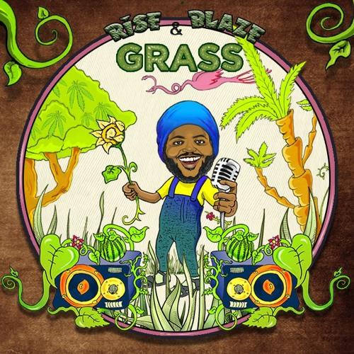 RISE AND BLAZE GRASS
