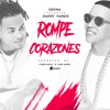 Rompe Corazones Ft Daddy Yankee