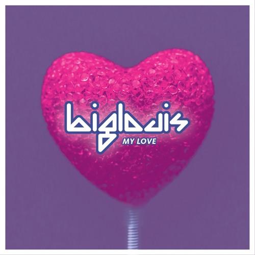My Love (Radio Edit)