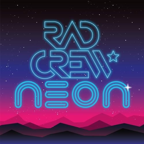 Rad Crew NEON S07E13: Popkulturåret 2017