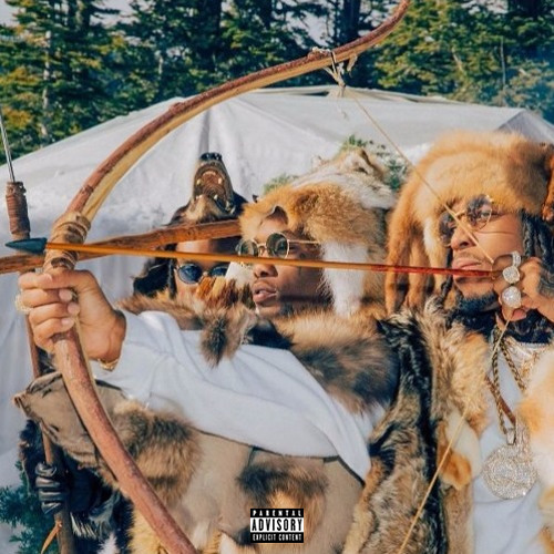 Image result for migos t shirt