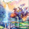 Waterfall Run - ASIA (from Pangaea: The Musical)