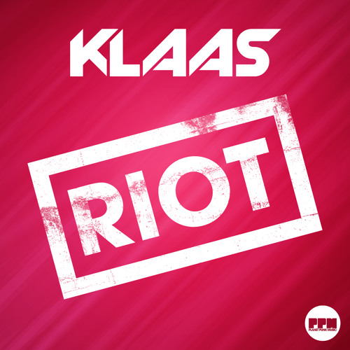 Klaas - Riot (Artem Bang! Radio Edit)