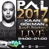 Kaan Gökman - Türkçe Pop Mix #3 (Pal Fm Yılbaşı Özel) (01.01.2017)
