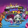 Monster High - Minis Mania (theme song) (unpitched vocal edit)