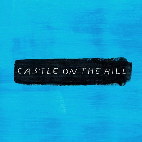Ed Sheeran - Castle On The Hill [Official Audio]