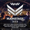 W&W - Mainstage 343 2017-01-06 Artwork