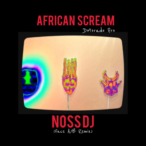 african scream dotorado