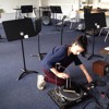 'hit' (2006) - Cello, Turntables, Trumpet, Piano, Double Bass - Royal College of Music Ensemble