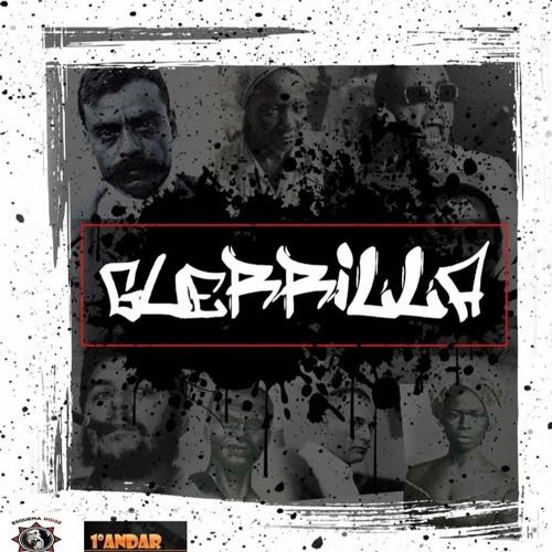 04 Poder Para O Povo - Guerrilla