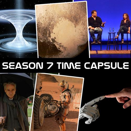 Season 7 Time Capsule (Part 1)