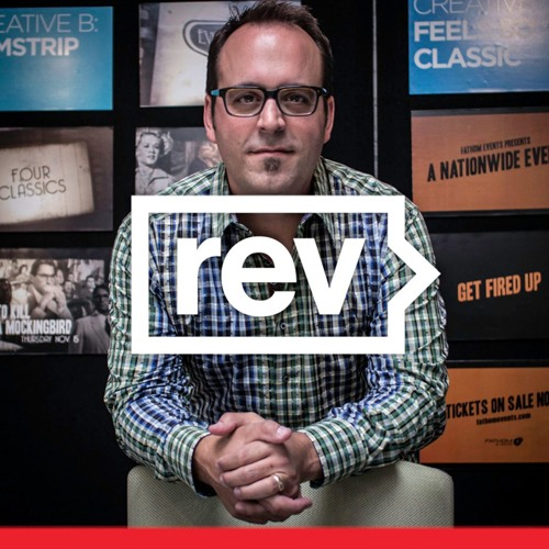 RevThinking Podcast