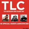 DJ FREEZ- TLC Concert breakdown.