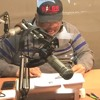 Larry Young Mornng Show with MTA Kevin Quinn on WOLB Talk 1010