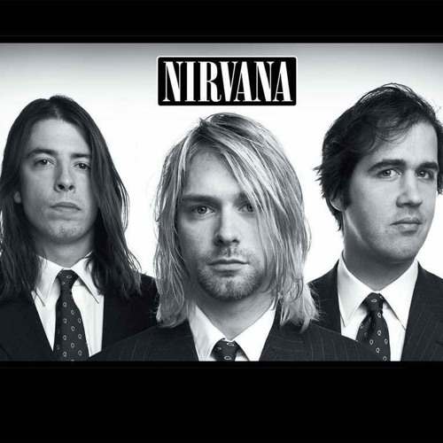 Nirvana Smells Like Teen Spirit (ATATs On The Beach Remix)
