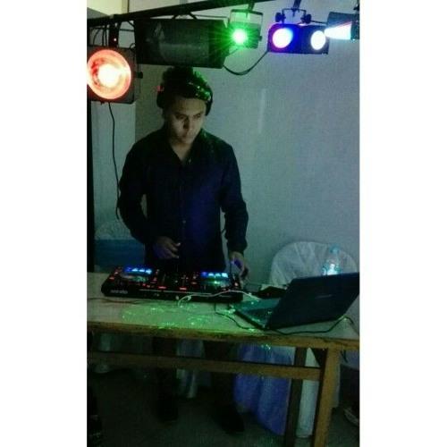 Cristian Florez - Mix ReggaElectro 2k17 [EN VIVO]