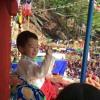 Nying ghi lama Gyanata chog by khenpo Oryen yoezer and Ugyen choki