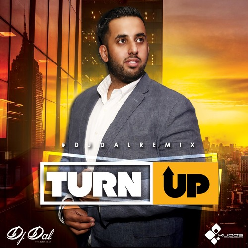 3 Peg Remix - Sharry Maan - Turn Up Vol1 - DJ DAL by Dj Dal