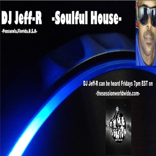 The DJ Jeff R Radio Show #36