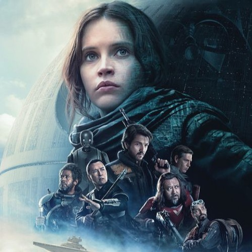 Star Wars Rogue One: With Film Critics Charles Pulliam- Moore and Shaun Lau