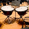 DJ.Adam Klonowski Playing The Timpani And Instrument Percussion Cz. II - January 2017