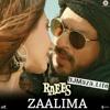 Zaalima-Raees-Shahrukh-Mahira