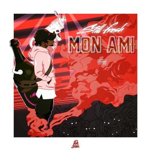 Still Fresh Mon Ami Instrumental Prod By Biggie Jo By Biggie