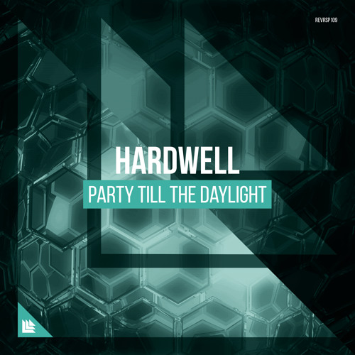 Hardwell - Party Till The Daylight (D3FAI  Extended  Remix)
