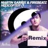 I Took A Pill In Ibiza (SeeB Remix) Vs Martin Garrix & Firebeatz - Helicopter REMIX