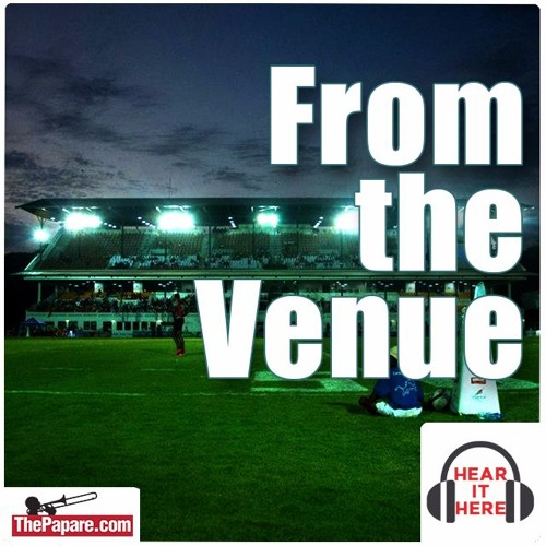 CR&FC v Kandy SC - Dialog Rugby League 2016/17