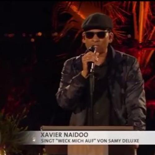 Sing Mein Song Xavier Naidoo Weck Mich Auf