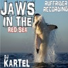 JAWS AND THE RED SEA