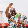 #GhInaug: Nana Addo's Inauguration Speech