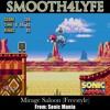 Mirage Saloon (Freestyle)(Sonic Mania)