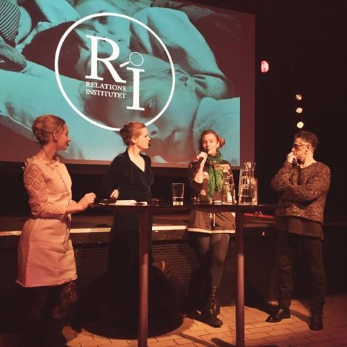 """Cirkel: """"Fanny & Alexander"""" med Josefine Adolfsson, Sara Eldén och Gabriel Flores Jair"""