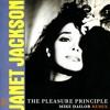 Janet Jackson - The Pleasure Principle (Mike Dailor Disco Remix)