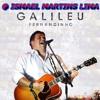 Fernandinho-Galileu Portada del disco