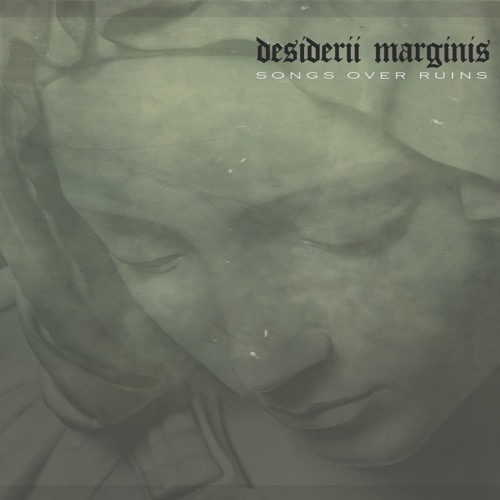 "Desiderii Marginis ""Songs Over Ruins"" CD/LP (89th Cycle)"