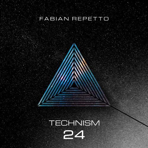 Technism 24 [ Fabian Repetto @ 4TH&B San Diego ]