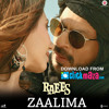 Zaalima - Raees - JAM8, Arijit Singh, Harshdeep Kaur - ClickMaza.com Mp3