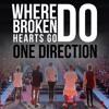 One Direction - Where do broken hearts go {G3NESis Remix}