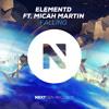 ElementD - Fallin' (feat. Micah Martin) mp3